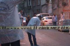 Fatih'te Silahlı Saldırı: 1 Polis Yaralı