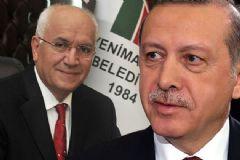 CHP'li Belediye Başkanı Erdoğan İle Görüşecek