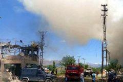 Tunceli'deki Saldırıyı Terör Örgütü HBDH Üstlendi