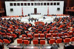 Meclis Komisyon Üyeleri Belli Oldu