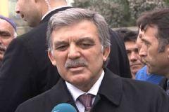 Abdullah Gül Bugün İstanbul'a Dönecek