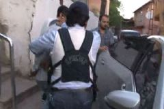Beykoz'da Uyuşturucu Operasyonu