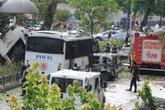 Vezneciler Saldırısına İlişkin Diyarbakır'da 2 DBP'li Gözaltına Alındı