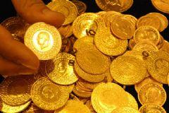Altın Tarihinin Rekorunu Kırıyor