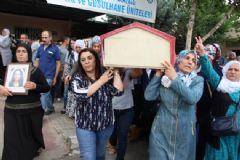 Vezneciler'deki Canlı Bombanın Cenazesine Katılan HDP'lilere İnceleme!