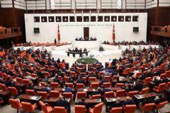 Türkiye Maarif Vakfı'na Dair Kanun Tasarısı Kabul Edildi