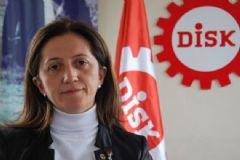 DİSK Genel Sekreteri Erdoğan'a Hakaretten Gözaltına Alındı