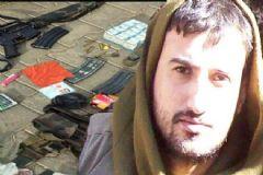 Turuncu Listede Aranan PKK'nın Mazgirt Sorumlusu Öldürüldü