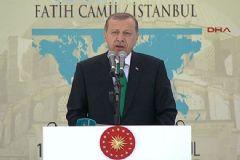 Erdoğan: Engellere Rağmen Kuran Eğitimi Kesintisiz Sürdü