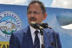 Özhaseki: Teröre Karışan Belediye Başkanı Görevden Alınacak