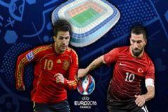 İspanya-Türkiye Maçı Hangi Kanalda, Saat Kaçta?