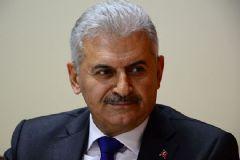 Yıldırım: Biz Mazlumların Ümidiyiz Çünkü Biz Türkiye'yiz