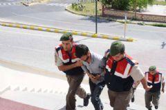 Nevşehir'de 573 Kilo Esrar Ele Geçirildi