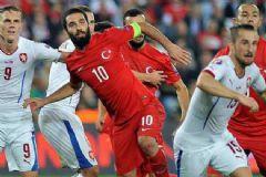 Türkiye-Çek Cumhuriyeti Maçı Ne Zaman, Saat Kaçta?