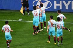 A Milliler 'Daha Bitmedi' Dedirtti! Türkiye: 2 Çek Cumhuriyeti: 0