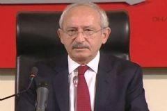 Kılıçdaroğlu: A Milli Takımımızı Yürekten Kutluyorum