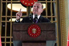 Erdoğan: İyi Terörist Kötü Terörist Anlayışını Değiştireceğiz