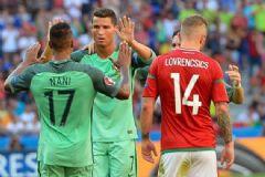 Millilerimizi İlgilendiren Macaristan-Portekiz Maçı Sonucu
