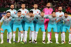 A Milli Takım EURO 2016'dan Elendi!