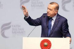 Erdoğan: Sen Sanatçı Olsan Ne Olur, Profesör Olsan Ne Olur