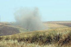 Diyarbakır'da 300 Kiloluk Patlayıcı İmha Edildi