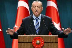 Erdoğan Beştepe'de İftarda Kanaat Önderlerini Ağırlayacak