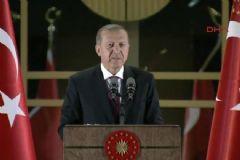 Erdoğan: 'Yetimin Hakkını, Sen Terör Örgütlerine Gönderemezsin'