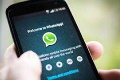 Çok Yakında WhatsApp'ta Etiketleme Özelliği Başlıyor