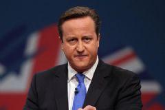 İngiltere Başbakanı David Cameron İstifa Etti