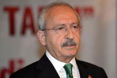 Kılıçdaroğlu: Terörden De Kandan Da Beslenenlere Lanet Olsun