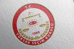YSK'dan MHP Hakkında Yazılı Açıklama