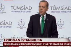 Cumhurbaşkanı Erdoğan'dan İngiltere Açıklaması: 3 Gün Bile Dayanamadınız