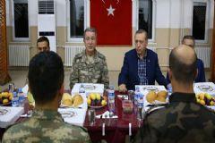 Cumhurbaşkanı Erdoğan'dan Silopi'ye Sürpriz Ziyaret