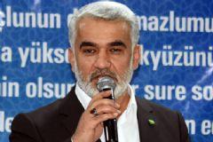 HÜDAPAR Genel Başkan Yapıcıoğlu: PKK Şu Anda Pişman