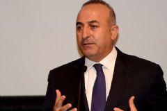 Mevlüt Çavuşoğlu'ndan Ard Arda Kritik Görüşmeler