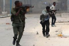 Somali'de Bir Otele Silahlı Saldırı: 7 Ölü