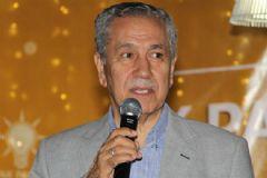 Arınç: Türkiye'de Artık AK Parti Bir Markadır Bir Güçtür