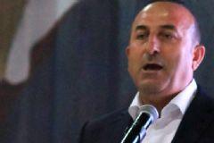 Çavuşoğlu'ndan İsrail Açıklaması: 2 Şartımızdan Taviz Vermeyiz