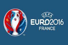 EURO 2016'da Son 16 Turu Bugün Tamamlanacak