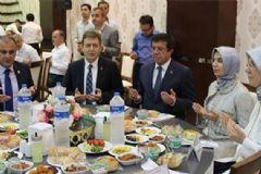 Zeybekci: Türkiye İle İsrail İlişkilerinin Normale Dönmesi Sevindirici Bir Durum