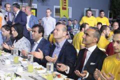 Soylu: Türkiye'yi Dünyanın İlk 10 Büyük Devletinden Birisi Haline Getireceğiz