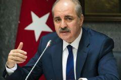 Kurtulmuş: Kimse Türkiye'den Terörle Mücadeleden Vazgeçilmesini İsteyemez