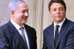 """İtalya Başbakanı: """"Türkiye-İsrail Anlaşması Çok Önemli Bir Sinyaldir"""""""