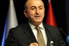Çavuşoğlu 2 Ülke Mevkidaşıyla Telefonda Görüştü