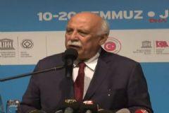 Avcı: Dünya Miras Listesindeki Bin 31 Varlıktan 15'i Türkiye'de