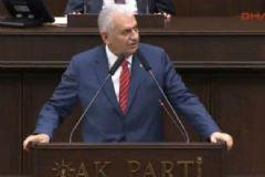 Yıldırım: Türkiye Öncülüğünde Filistinli Kardeşlerimiz Nefes Alacak