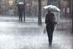 Meteoroloji'den Trakya İçin Kuvvetli Yağış Uyarısı
