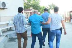 6 İlde Silah Kaçakçılığı Operasyonu: 54 Gözaltı