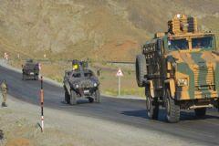 Tunceli'de 20 Bölgeye Giriş Çıkış Yasak