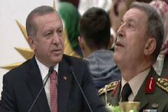 Ankara'da Olağanüstü Toplantı!